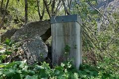 Schöllenen - Alpine Atomic Shelter ASU (Kecko) Tags: 2018 kecko switzerland swiss schweiz suisse svizzera innerschweiz zentralschweiz uri schöllenen schöllenenschlucht gotthard armee militär army military bunker asu blindstollen fenster1 swissphoto
