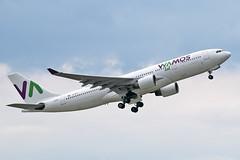 Airbus A330-223 - EC-MTT - HAJ - 10.06.2019(3) (Matthias Schichta) Tags: haj hannoverlangenhagen eddv plane planespotting airbus a330200 wamosair ecmtt flugzeug flugzeugbilder