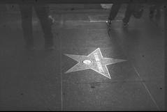 KonicaAutoreflex_Kodak2468_D76Stock_6_30508 (Michael Bartosek) Tags: kodak2468 2468 orthochromatic film 35mmfilm 35mm sprocketless kodak konicaautoreflext3 knoica 50mmlens hollywood california d76stock kodakd76