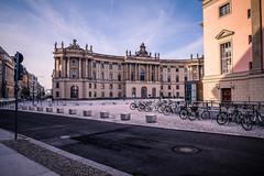 Humboldt-Universität (absa05) Tags: berlin architekture humboldtuniversität humboldt
