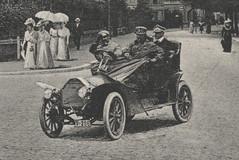 Opel Darracq 16/18 PS Double Phaeton 1905 (Wouter Duijndam) Tags: v296 opel darracq 1618 ps double phaeton 1905 16 18