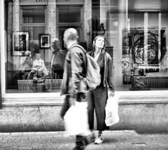 reflections (Paul Audenaert) Tags: street bw people mensen straat zw black white portrait fuji xt1 nb monochrome noir blanc sign rue blackandwhite streetart streetphotography streetphoto streetlife streets streetga streetvision streetphotobw streetsvision streetphotographybw streetphotographers bnwcity fujifilmstreet fujifilmxseries fujixt1 fujifilm bnw bnwphotography
