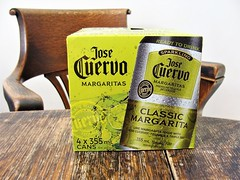 Margarita in a Can (knightbefore_99) Tags: margarita can cuervo green verde tequila drink mexican mexico tasty ice lime sweet four classic sparkling triplesec