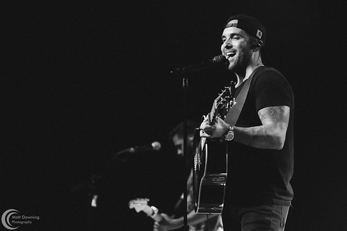 Tyler Rich - 6.1.19 - Hard Rock Hotel & Casino Sioux City