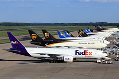 FedEx Express  Boeing 777-FHT N843FD (widebodies) Tags: köln bonn colognebonn kölnbonn cgn eddk widebody widebodies plane aircraft flughafen airport flugzeug flugzeugbilder fedex express boeing 777fht n843fd