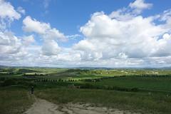 Tuscan skies (theo_vermeulen) Tags: italia italy toscana tuscany landscape clouds sky