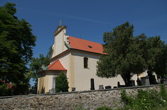 IMGP7548 (hlavaty85) Tags: praha prague kostel church modřany nanebevzetí panny marie ascension mary