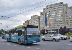 IF 79 STV - ex4138  - 10.06.2019 (VictorSZi) Tags: romania bucharest bucuresti bus nikon nikond5300 transport summer vara june iunie vdlberkhofambassador vdl
