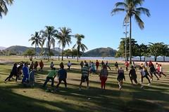 Sepedi promove atividades ao ar livre no Programa Praia Acessível (Prefeitura de Caraguatatuba) Tags: sepedi promove atividades ar livre programa praia acessível caraguatatuba caraguá