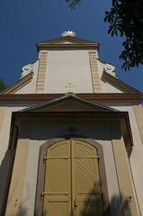 IMGP7545 (hlavaty85) Tags: praha prague kostel nanebevzetí panny marie modřany church mary
