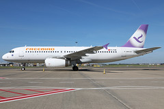 TC-FHM 13052019 (Tristar1011) Tags: ebbr bru brusselsairport freebirdairlines airbus a320200 a320 tcfhm