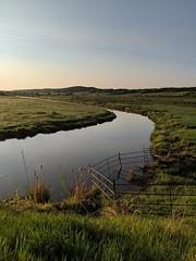 A Creek in Saskatchewan (TheNovaScotian1991) Tags:
