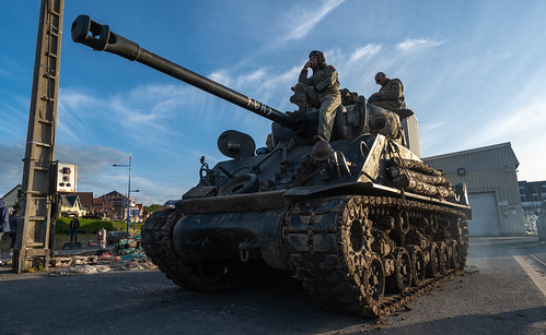 M4 Fury Tank