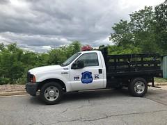 D.C. Metropolitan Police (10-42Adam) Tags: dcmetro police washingtondc lawenforcement ford f350 truck policevehicle unit metropolitanpolice