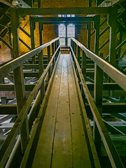 P5157319-Edit.jpg (Almyk) Tags: peterborough cathedral towertour clickers