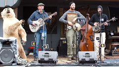 160/365 Brown Bear Bluegrass (OhWowMan) Tags: ohwowman nikon d3300 acdseepro9 my2019challenge 365project animageaday dailyphotography pickersretreat family friendly weekend camping event acoustic band bluegrass oldtimey country folk cajun variety 11thannualpickersretreat2019 springcreekfarm 365the2019edition 3652019 day160365 09jun19 alaska onlyinalaska nikkor