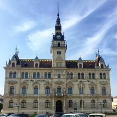 20190610_Laa_006 (Tauralbus) Tags: rathaus laa laaanderthaya architektur architecture niederösterreich