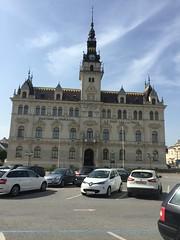 20190610_Laa_007 (Tauralbus) Tags: rathaus laa laaanderthaya architektur architecture niederösterreich