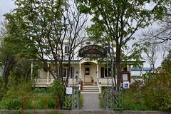 maison du maire viateur bernier (maintenant boulangerie) (1) (Boriton42) Tags: cormoran