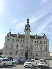 20190610_Laa_008 (Tauralbus) Tags: rathaus laa laaanderthaya architektur architecture niederösterreich