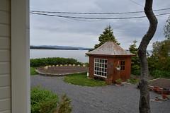 maison du maire viateur bernier (maintenant boulangerie) (4) (Boriton42) Tags: cormoran
