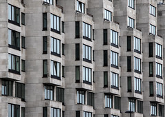InterContinental Hotel, London (Joseph Pearson Images) Tags: building architecture abstract london intercontinentalhotel windows