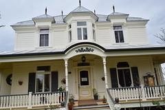 maison du maire viateur bernier (maintenant boulangerie) (3) (Boriton42) Tags: cormoran