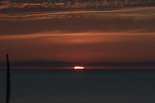 Another sunset at Gotland