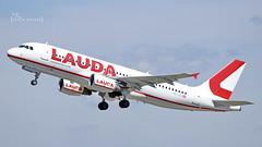 OE-LOA Laudamotion Airbus 320-200 cn 3147 DUS/EDDL (thule100) Tags: oeloa lauda airbusa319112 cn3661 dus eddl frankkrause