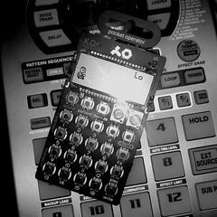 Mega Operator, the latest three track EP from Baltimega. Now... (baltimega) Tags: po 33 sp 404 lofi hip hop beats
