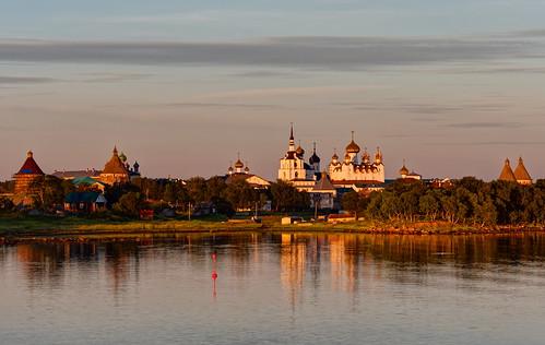 Solovetsky Islands 27 ©  Alexxx Malev