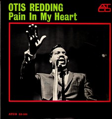 2 - Redding, Otis - Pain In My Heart - D - 1965 (Affendaddy) Tags: atlantic otisredding atco vinylalbums collectionklaushiltscher 20thcenturykingofsoulmusic germany 1964 1965 paininmyheart atco33161