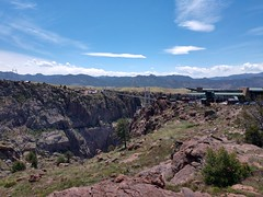 IMG_20190610_141631184_HDR (goflight001) Tags: summer2019 canoncity royalgorge geology bridge