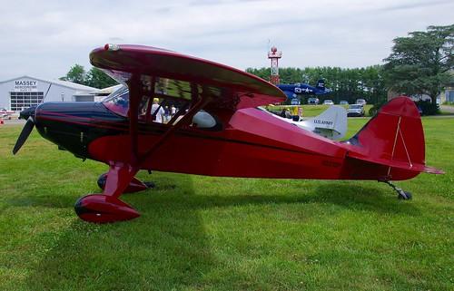 Pa 22 Airplane