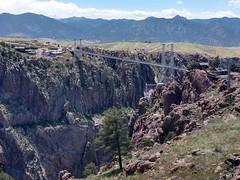 IMG_20190610_141635179_HDR (goflight001) Tags: summer2019 canoncity royalgorge geology bridge