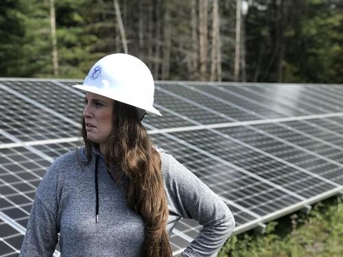 Lindsay solar