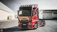 Render - MAN TGX XXL 18.640 D38 LION PRO Edition By AB3DSM & Alang7™ (Alang7™) Tags: render truckmotive man tgx xxl 18 640 d38 euro 6 2017 2018 lion pro edition cgi alang7