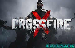 Game CrossfireX Akan Dirilis Pada Tahun 2020 - InfoGameBoxs.com (infogameboxs) Tags: infogameterbaru infogameonline infopcgame infogameboxs fps rts mmo adventure fightinggame realtime strategy multiplayergame musicalgame recinggame rpg shootergame actiongame arcade simulasi sportgame tbs tps gameonline pcgame smartphonegame psp xbox ps4 wii gamevr virtualreality gaming gamebrowser mobilegame survivalgame smartphone android iphone ios googleplaystore appstore vgacardrtx xboxone playstation4 jrpg squareenix cyberconnect2 unrealengine4 bandainonco developer capcom