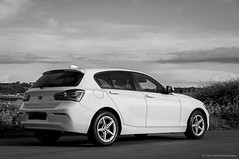 BMW 118d Sport | Guernsey, Channel Islands | 10JUN19 (Pilot Tris) Tags: bmw bmw1series 118d car road white guernsey new 1er one voiture coupé sporthatch e81 e88 e82 e87 bw 120d 120i 123d 116i 116d 118i 130i 135i motorsport german worldcars performance 1m m2 xdrive m135i