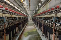 . rectal (. ruinenstaat) Tags: tumraneedi ruinenstaat abandoned urbex lostplace inruins neglected derelict industry