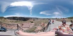 360_20190610_141723531 (goflight001) Tags: summer2019 canoncity royalgorge geology bridge