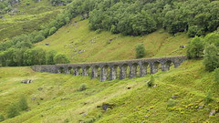 Glen Ogle Viaduct (Graham`s pics) Tags: viaduct glenogleviaduct coutryside hillside terrain scenery scenic travel tourism tourist stirlingshire scotland