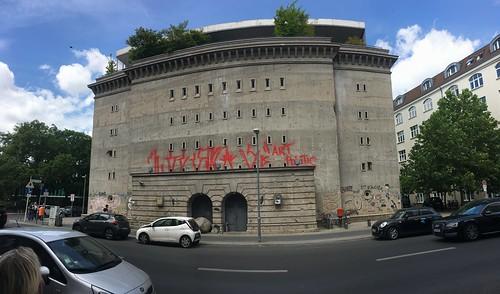 Sammlung-Boros bunker