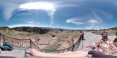 360_20190610_141726423 (goflight001) Tags: summer2019 canoncity royalgorge geology bridge