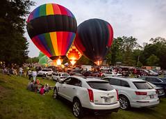 First Bloom & Glow (WayNet.org) Tags: balloons wayne county indiana ballon waynet rose garden park richmond glen miller first bloom glow waynetorg roses st stbloomglow firstbloomglow glenmillerpark waynecounty rosegarden unitedstatesofamerica