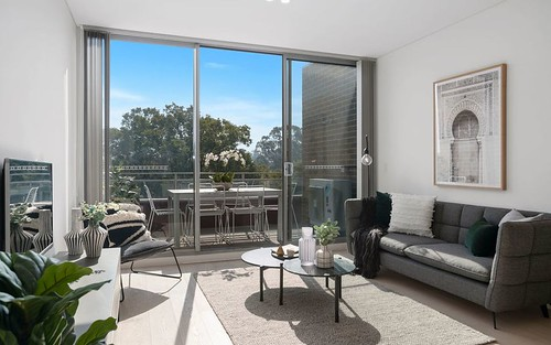 407/52 Alice Street, Newtown NSW 2042