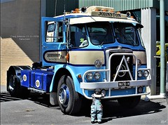 Johnstone Vintage Atkinson Yarra Glen=2018 (secret squirrel6) Tags: secretsquirrel6truckphotos craigjohnsontruckphoto australiantrucks bigrigs worldtrucks truckphotos truckshow atkinson 2018 vintage classic restored bobtail oldtruck oldschool