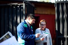 Entrega de los compromisos de dialogo en la uv N°17 (Municipalidad de Cerro Navia) Tags: entrega de los compromisos dialogo en la uv n°17 alcaldeenterreno alcaldemaurotamayo