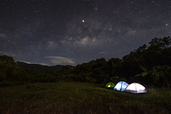Vía Láctea (Toy~) Tags: via lactea nature natu naturaleza noche night sky milky way milkyway camping nikon photography fotografía foto