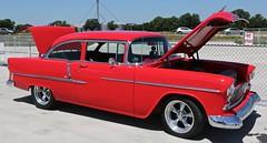 1955 Chevy (Bill Jacomet) Tags: shra xtreme raceway park ferris tx texas 2019 drag racing strip dragstrip dragracing